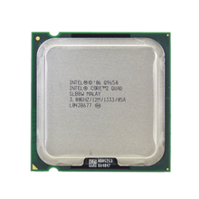 Intel Core 2 Quad Q9650 Processor 3.0GHz 12MB Cache FSB 1333 Desktop LGA 775 CPU(China)