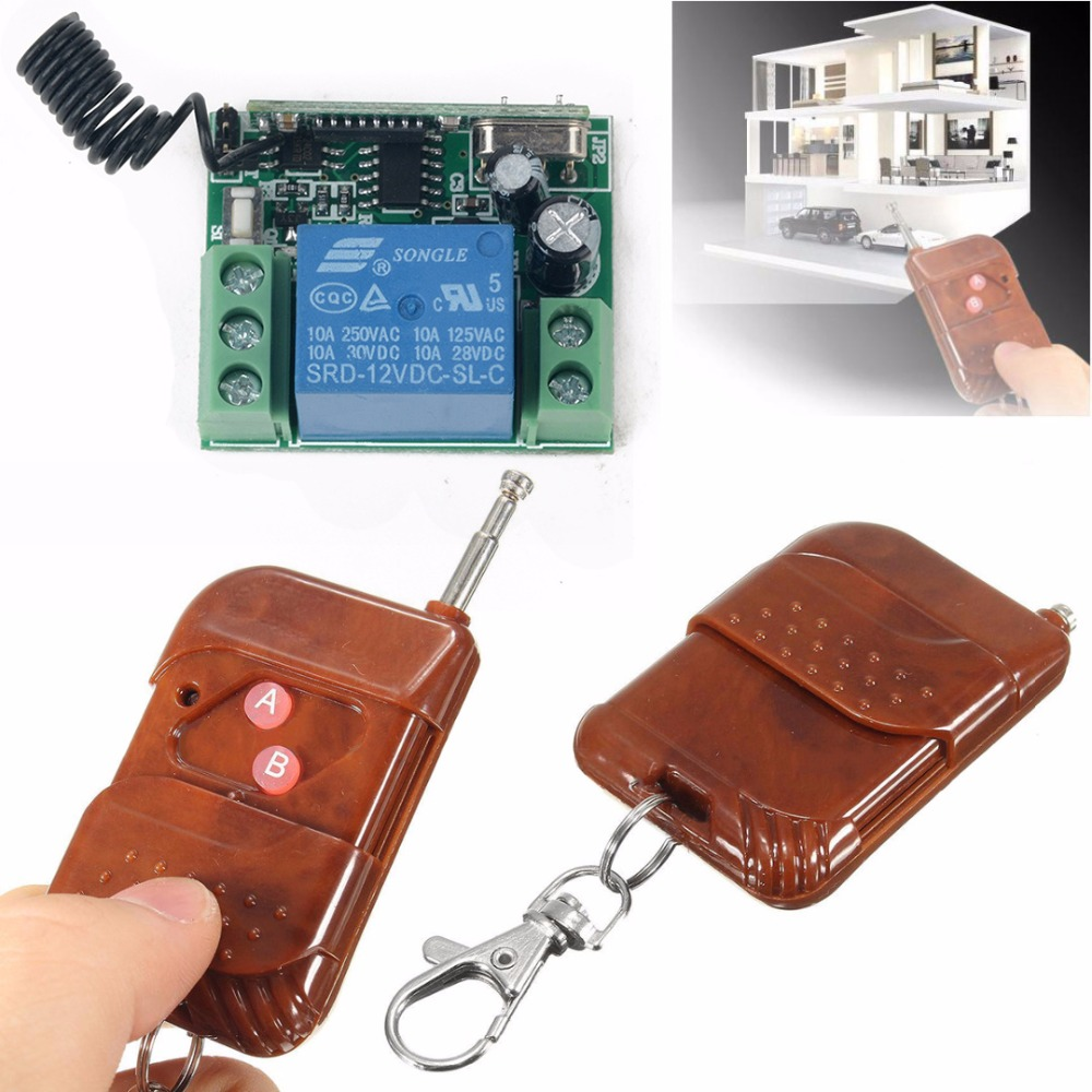 Popular Key Switch Car ElectricBuy Cheap Key Switch Car Electric - Rc car relay switch