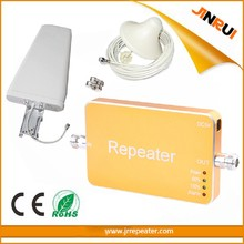 2015 New Full Set GSM 1900MHz pcs Repeater 1900 Cell Mobile Phone Signal Booster Amplifier + gsm directional Antenna