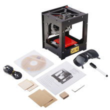 cnc engraving machine 1000mW Automatic DIY Print laser engraver mini USB Engraving Machine Off-line Operation
