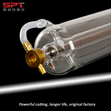 Length 1850mm CO2 laser Tube 150W for laser cutting machine(China)