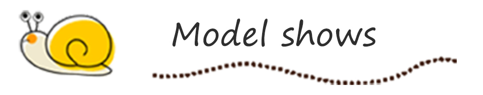 1model shows