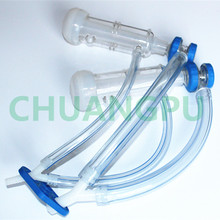 High Efficiency Milking Cluster Group,Milking Claw for Goat/Sheep(China)