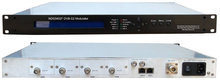 DVB-S2 Modulator(4*ASI in,BISS RF output) QPSK 8psk Modulator 3402(China)