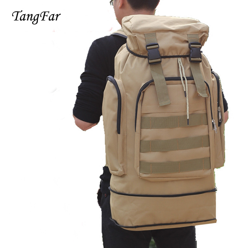 2017 New Large Capacity Travel Bags Mens Shoulder Bag Big Luggage Bag Leisure Tour Backpack High Quality<br><br>Aliexpress