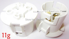 B22 lamp holders light socket lamp bases(China)