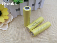 3pcs/lot 100% original new  he4 2500mah lithium ion 18650 battery 3.7v power batteries 20a 35a download+free shipping