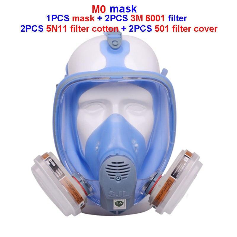 maschera antivirus m3