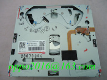 Brand new Fujitsu DVD player DV-04-082B mechanism exactly PCB for Chrysler MMi 3G RAM RHR NTG4 REC Car cd navigation