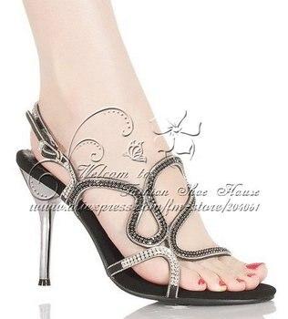 Sandalias de las mujeres