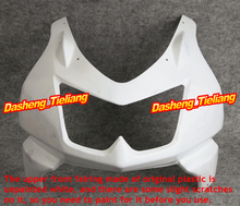 Injection Mold ABS Upper Front Fairing Cowl Nose for Kawasaki 250R EX250 2008 2009 2010 2011 2012