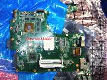 laptop motherboard N53DA For Asus Laptop Notebook PC N53D HD6650M 1GB Fully Tested ,perfect item