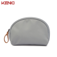 KEENICI Mini Women Cosmetic Bag For Make Up Portable Simple Necessaries Para Viagens Lady Travel Organizer Small cosmetic Case(China)