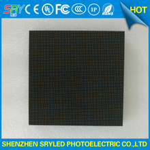 P3 SMD indoor rgb 32S led module 64*64 pixel for p3 indoor full color led video wall led screen electronic scoreboard