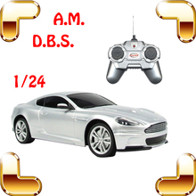 New Year Gift 1/24 DBS RC Mini Remote Control Car Racing Fun Tiny But Can Drift Scale Models Power Motor Boys Toys