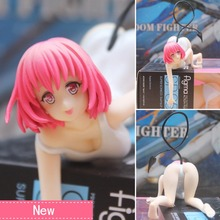Anime To love ru Momo Velia Deviluke lie prone posture Ver 1/10 PVC Action Figure Collectible Model doll toy 11cm