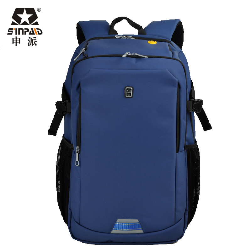 Sinpaid Unique High Quality Waterproof Nylon 14 Inch Laptop Backpack Men Women Computer Notebook Bag 17.3 Inch 15.6 Laptop Bag<br><br>Aliexpress