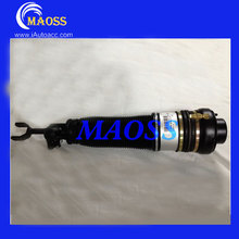 Air strut right front 4F0616040, 4F0616040AA air suspension shock genuine part for AUDI A6 C6 4F(China)