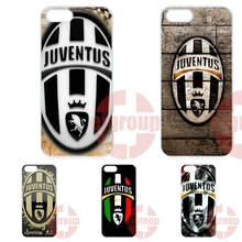 Italian Serie A Juventus Football Club Case Coque Cover For Samsung Galaxy Note 2 3 4 5 7 edge lite A3 A5 A7 A8 A9 E5 E7 2016