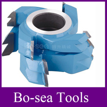 Glue joint cutter for spindle  machine cutter  can be customized , High quality and good price bo-sea