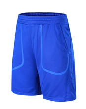 New badminton shorts Men's sports shorts ,Tennis shorts ,Women's table tennis shorts 607(China)