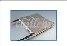 40*40 6.8V1.2A power generation TGM-127-1.4-1.5 thermoelectric module KRYOTHERM(China)