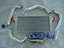 Supra 2JZ GTE 2JZ-GTE JZA80 Intercooler kit/Charge Air cooler(China)