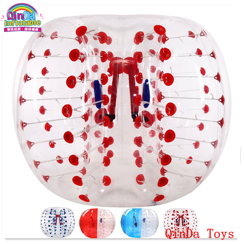 inflatable bumper ball05