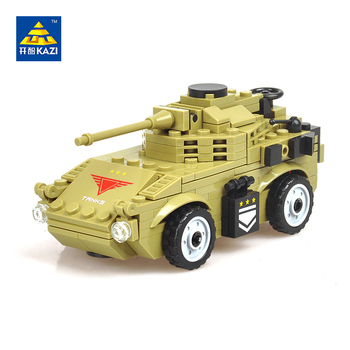 Moderne Guerre Militaire Arme Réservoir Wars Israélienne 99 Combattant WW2 Blindé Illumination Réservoir Briques Compatible Avec Présent