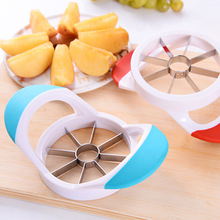 Multi-function Fruit Vegetable Tools Onion Cutter Apple Peeler Slicer Stainless Steel Kitchen Tools Kitchen Utensils Gadgets(China)