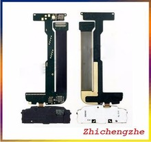 New keyboard flex cable flat ribbon with camera for Nokia N95 2G/8G main keypad flex cable(China)
