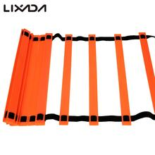 New Durable 6/12/16/20Rungs 3m/6m/8m/10m Agility Ladder for Soccer and Football Speed Training With Carry Bag/Fitness Equipment
