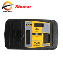 2017 Xhorse V2.0.8 VVDI MB BGA Tool For Benz Key Programmer Including BGA Calculator Function For Customer Bought Condor Cutter