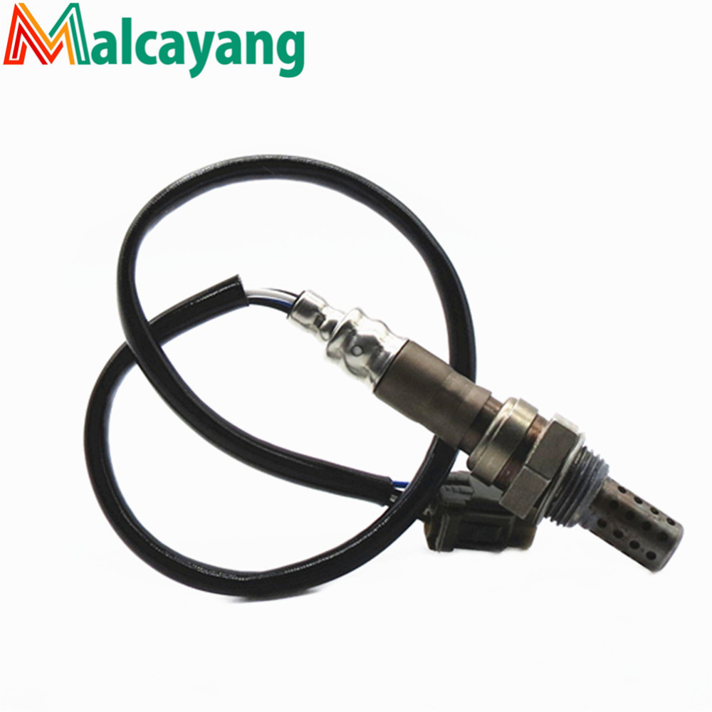 High quality Oxygen Sensor Lambda Sensor for SUBARU FORESTER IMPREZA 22690-AA420 22690-AA540 22690-AA640 234-4706 1999-2004(China (Mainland))