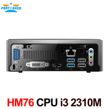 2017 new product mini pc windows 8 new computer product with Intel Core i3 2310M 2.1Ghz 4G RAM 64G SSD(China)