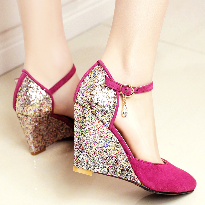 new  Latest Stylish High Heels Shoes Fashion for Women