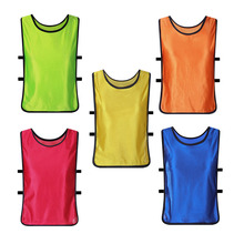 Men Vest Fight Against Serving Basketball Football Training Vest Detachment Group Expand Clothes Vest Sports Accessories(China)
