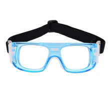 NEW Safurance Basketball Soccer Football Sports Protective Eyewear Goggles Eye Safety Glasses Workplace Safety(China)