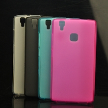For DOOGEE X5 MAX Case Silicone Cover Matte TPU Pudding Case Back Cover for DOOGEE X5 MAX Pro Smartphone