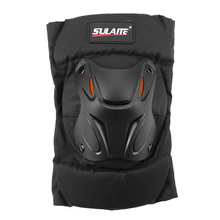 Buy Sports safety Kneepad Motorcycle Equipment Protective Kneepad Bike Scooter Racing Guard Protector Knee Pads Support knee protect for $11.85 in AliExpress store