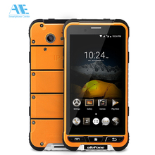 Original Ulefone ARMOR MT6753 Octa core Android 6.0 IP68 Waterproof Shockproof Cell Phone 4.7 Inch 3GB RAM 32GB ROM Mobile Phone