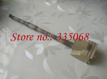 HENG LONG 3908/3908-1 RC tank BRITISH CHALLENGER 2  1/16 spare parts No. 3908-006 Plastic barrel / aluminum pipe