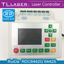 RD Ruida RDC6442G  RDC 6442 DSP Laser Controller 6442S Control System Motherboard For CO2 Engraver Cutting Machine Equipment