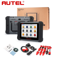 diagnostic scan tool autel maxisys ms906 code readers scan tools Better than autel maxidas ds708 pro ms908p automotive scanner