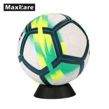 Maxkare Plastic Ball Stand Basketball Football Soccer Rugby Plastic Display Holder For Box Case Simple And Convenient Practical(China)