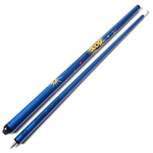 CUESOUL 48 Inch Kid Billiard Cue Stick 1/2 Split Pool Cue Nice Gift for The Children(China)