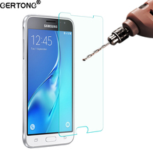 Tempered Glass For Samsung Galaxy S3 S4 S5 S6 A3 A5 A7 J1 J5 J7 2015 2016 Grand Prime G530 Note 2 3 4 5 Screen Protector Film