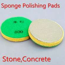 100mm concrete polishing dry glossing,stone terrazzo Microcrystalline stone floor grinding polishing high brightness