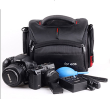 Waterproof Camera bag case for Canon EOS DSLR 750D 700D 650D 600D 1100D 760D 6D 70D 1200D 550D 60D 7D SX60 t5i t6i
