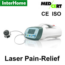 Laser Therapy Devices Laser Probes Pain-Relief Instrument Strong Analgesic Fast anti-inflammatory Treat Cervical Spine Disease